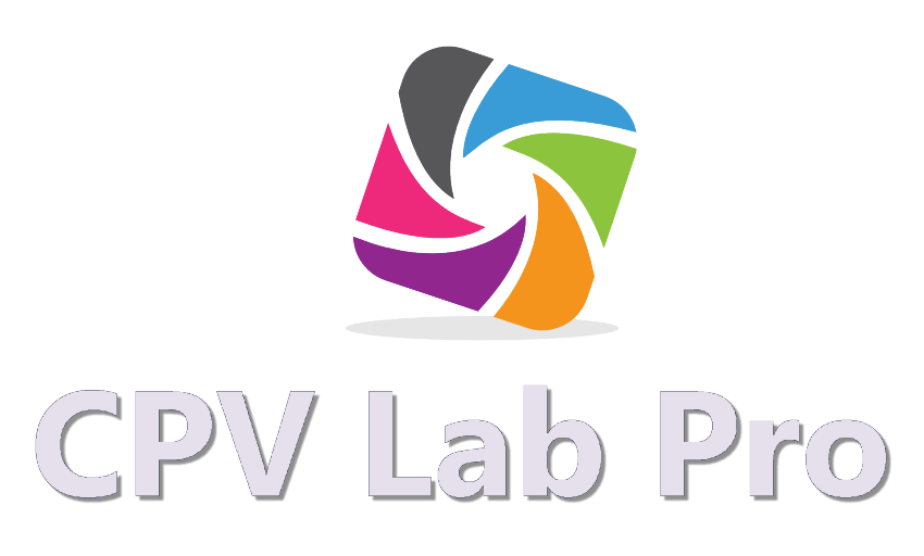 cpvlabpro white logo transparent background