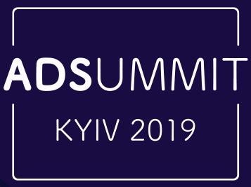 adsummit kyiv logo